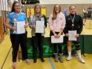 Bezirksmeisterschaft 2018 Steinheim - Siegerehrung